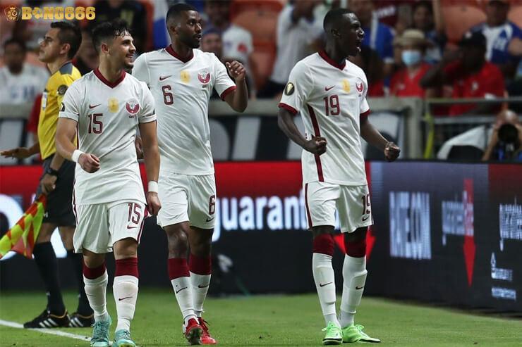 Dự đoán tỷ số Honduras vs Qatar ngày 21/7