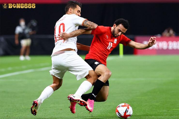 Soi kèo U23 Nhật Bản vs U23 Tây Ban Nha