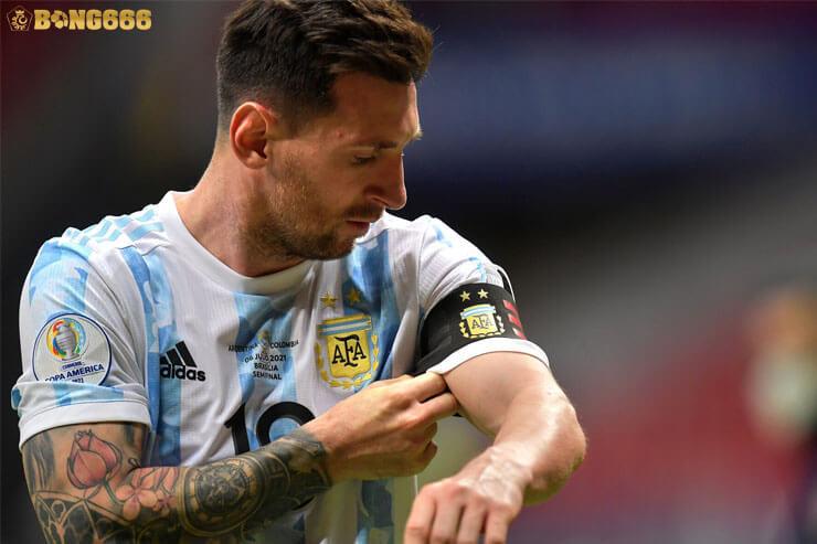Soi kèo chung kết Argentina vs Brazil