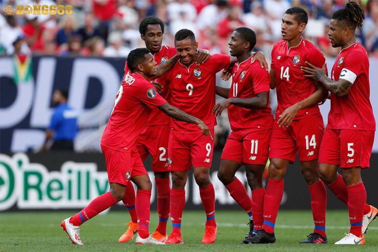 Dự đoán tỷ số Panama và Honduras Concacaf Gold Cup 2021