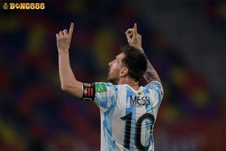 Liệu Argentina có vào được chung kết Copa America