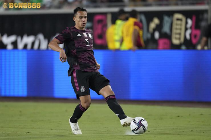 Soi kèo Mexico vs Honduras Gold Cup 2021