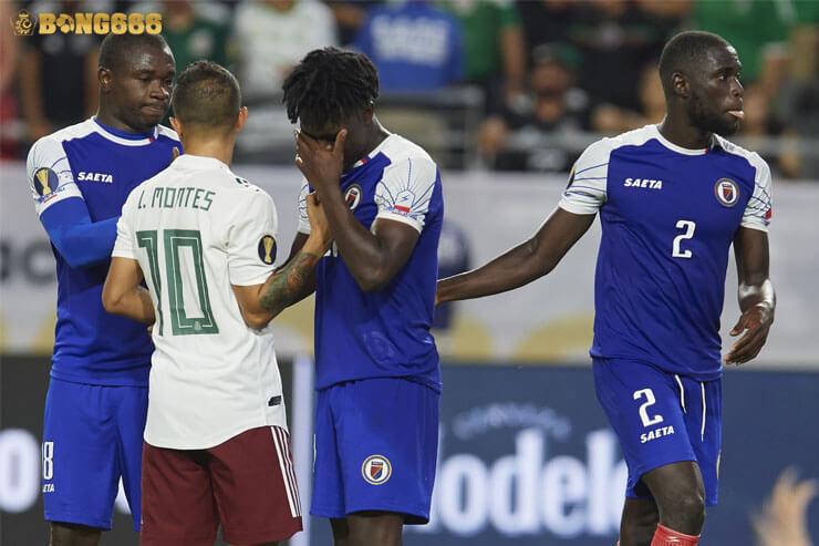 Dự đoán tỷ số Haiti vs Canada Gold Cup 2021