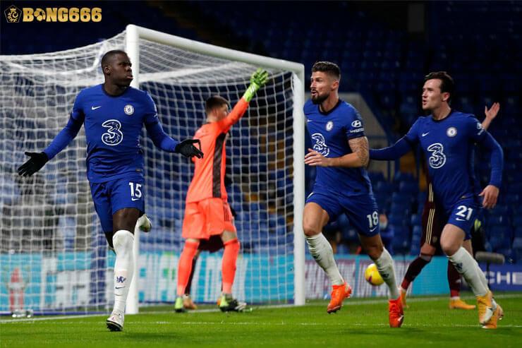 Mùa giải 2021 - 2022 của Chelsea sẽ bắt đầu từ khi nào?