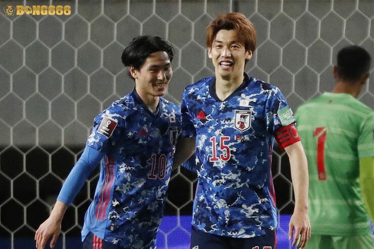 Nhận định kèo U23 Nhật Bản và U23 Nam Phi Olympic 2020