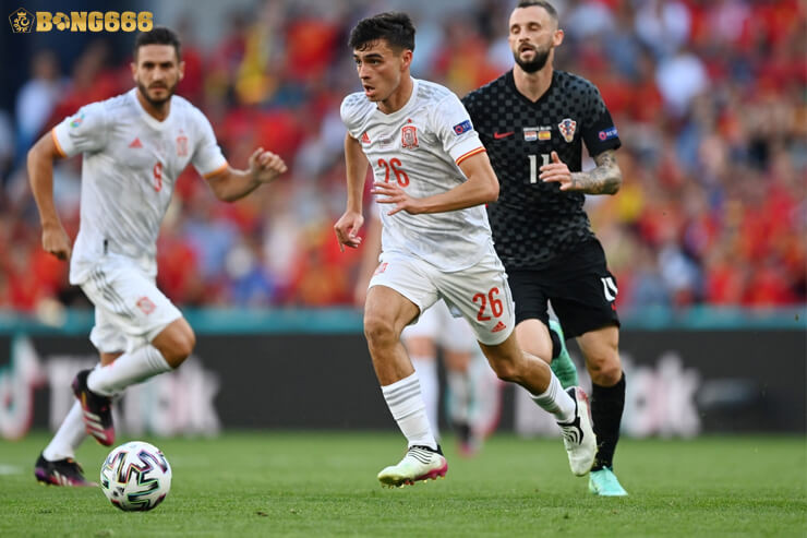 Soi kèo U23 Tây Ban Nha và U23 Argentina