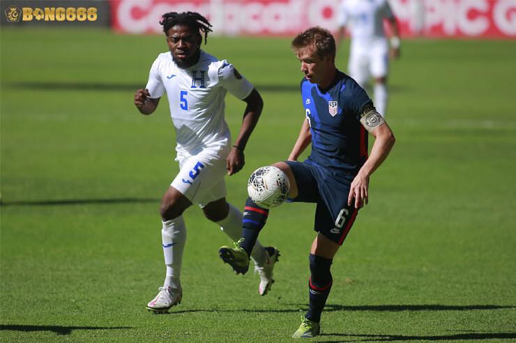 Nhận định U23 Hàn Quốc và U23 Honduras