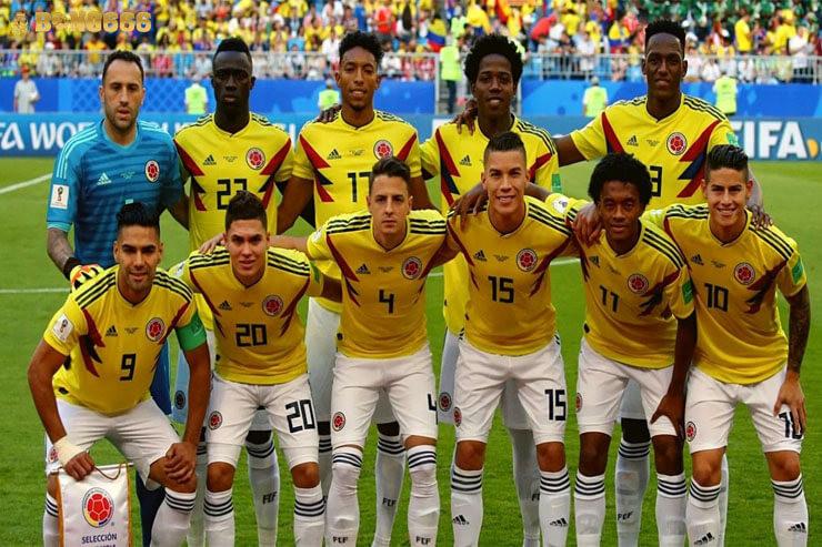 Soi kèo bán kết Argentina vs Colombia