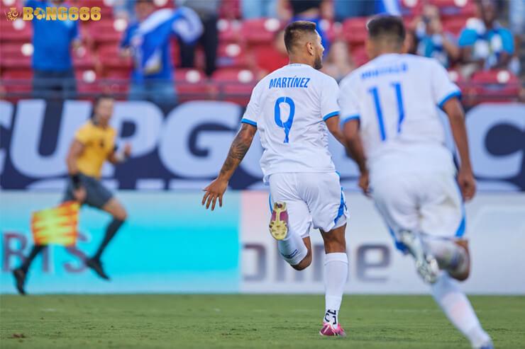 Nhận định kèo Mexico và Honduras Gold Cup 2021