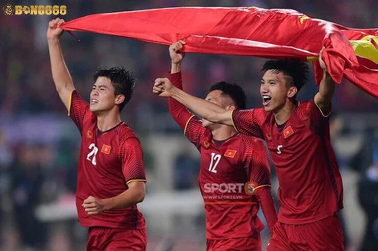 Danh sách Đội tuyển Việt Nam cho World Cup 2022