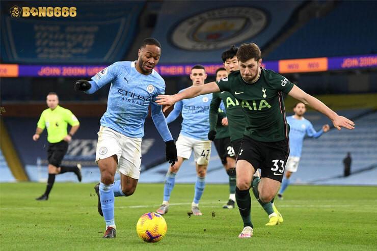Phân tích trước trận đấu Tottenham - Manchester City