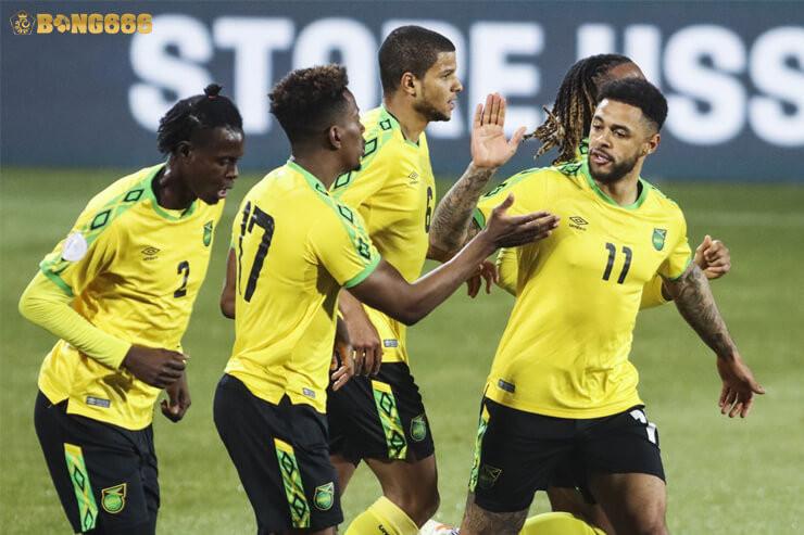 Soi kèo tứ kết Hoa Kỳ vs Jamaica Gold Cup 2021