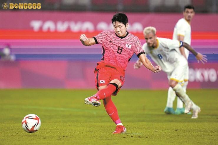 Soi kèo U23 Hàn Quốc vs U23 Honduras