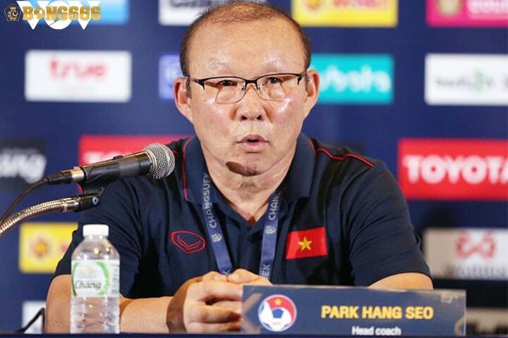 Liệu Việt Nam có giữ chân được HLV Park Hang Seo?