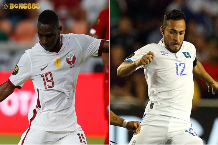 Nhận định Qatar vs El Salvador Gold Cup 2021