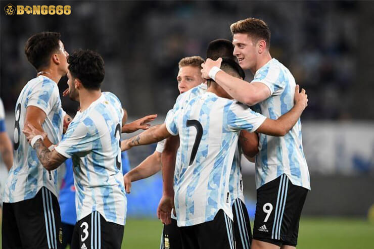 Dự đoán tỷ số U23 Tây Ban Nha và U23 Argentina
