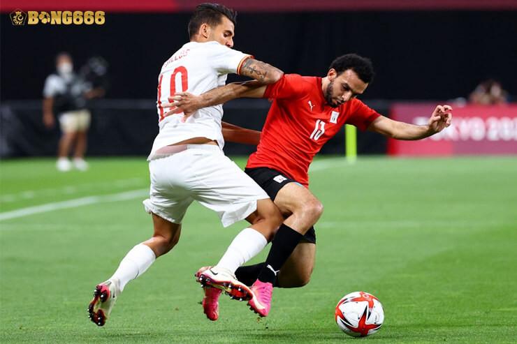 Nhận định kèo U23 Brazil - U23 Tây Ban Nha
