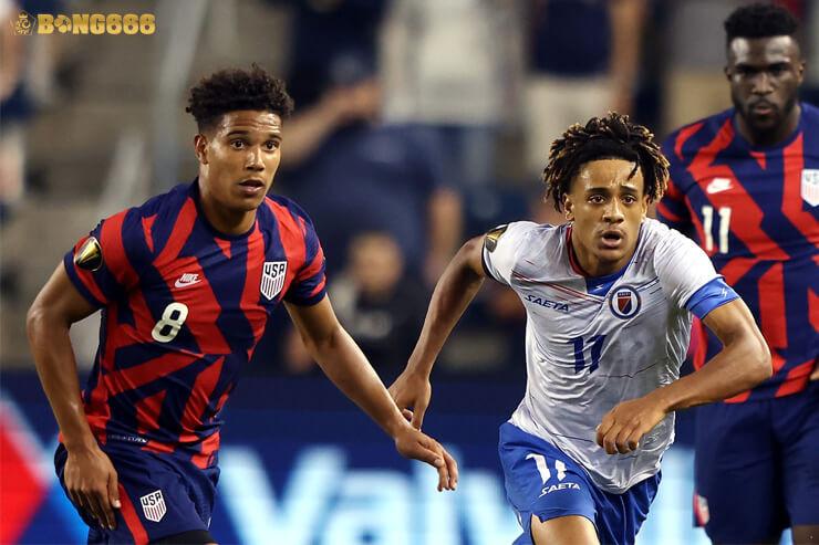 Nhận định kèo tứ kết Hoa Kỳ và Jamaica Gold Cup 2021