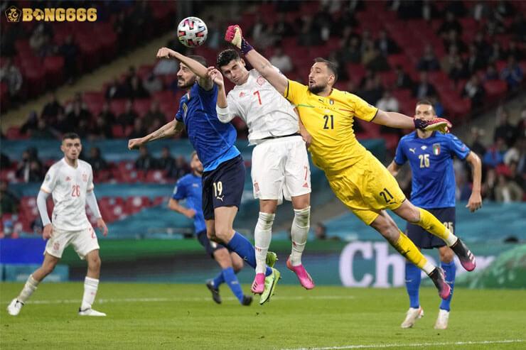 Tây Ban Nha Và Giấc Mơ Euro 2020