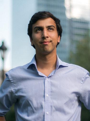Sanjay Zimmermann