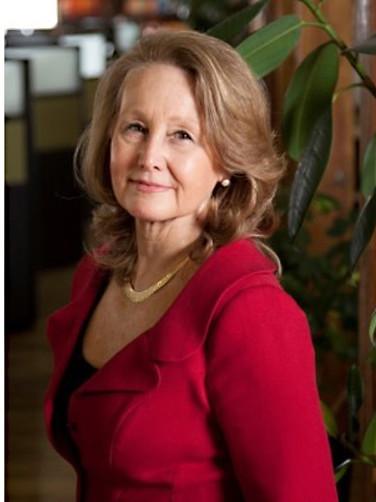 Joan Vogelesang