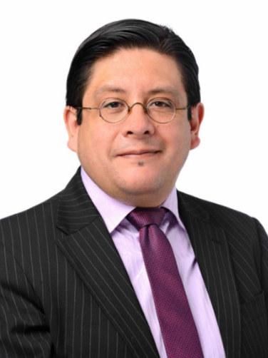 Sergio A. Escobar