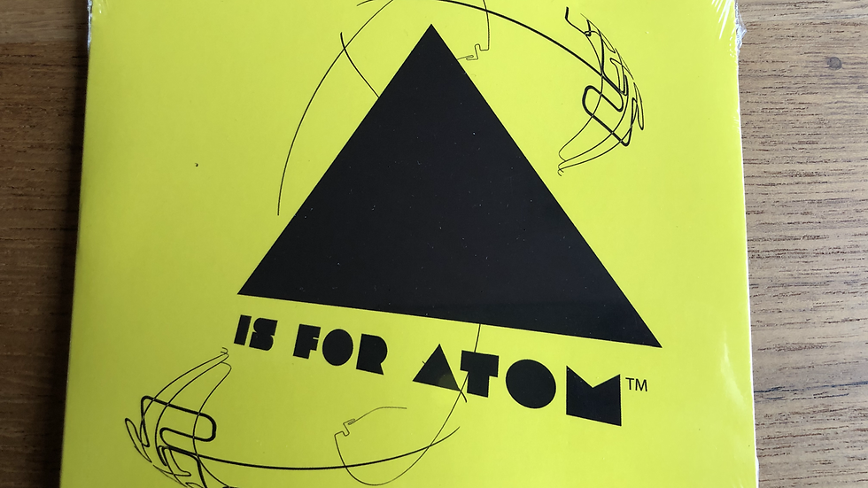 A is for Atom, EP