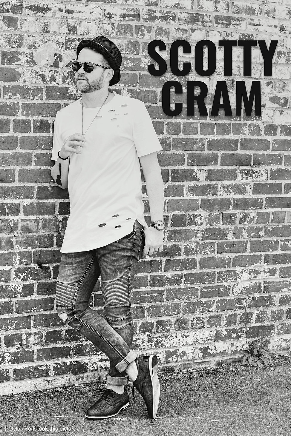 Scotty Cram