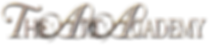 The Art Academy logo
