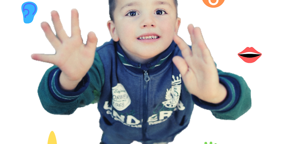Supporting Your Sensory Smart Child