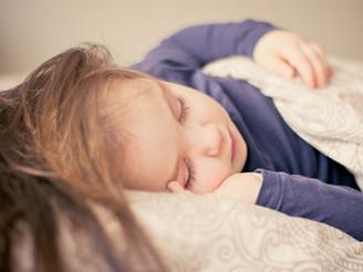 6 Tips for an Easier Bedtime