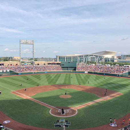 Father's Day at CWS