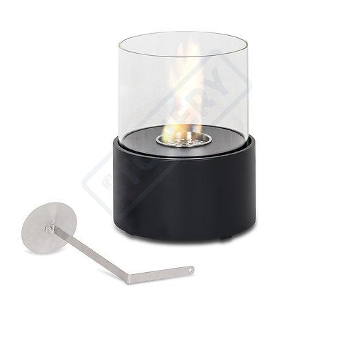 Lanterna da tavolo mod. Duecilindri
