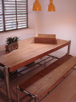tavolo industrial design 2