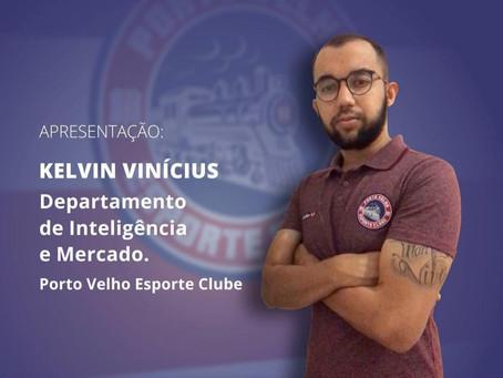 Porto Velho implanta Departamento de Inteligência e Mercado e anuncia contratação de analista
