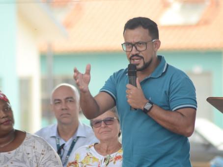 França Silva diz que governador quer falir Vilhena, ao mandar comércio fechar