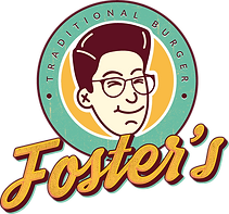 Logo Foster's - Colorida.png