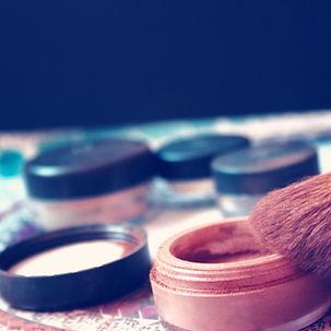 Conjunto de maquillaje