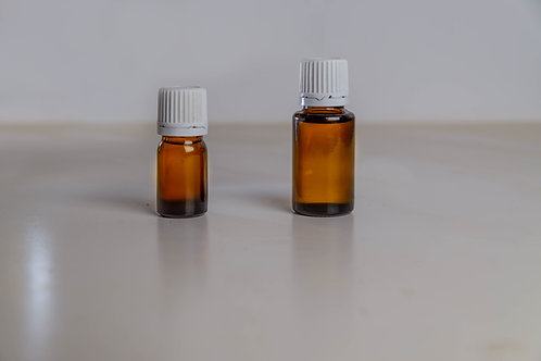 Second Temple Anointing Oil Enriched With Myrrh & Frankincense