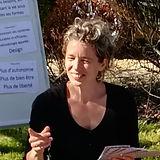 Delphine PASQUINET comme un echo permaculture