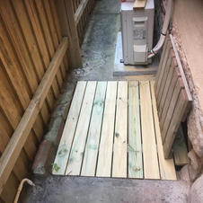 DECK/COVER