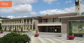 Programa Atlantic Youth Creative Hubs em Santo Tirso