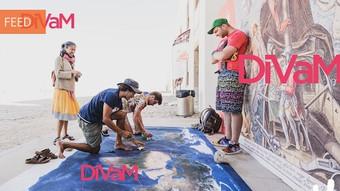 DiVaM: Dinamização e Valorização dos Monumentos do Algarve