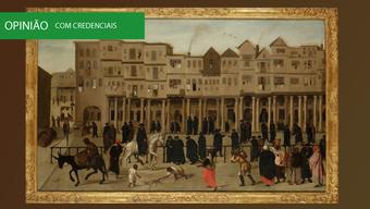 """Autêntico ou falso? Como podem os métodos laboratoriais ajudar a esclarecer o caso das pinturas da """""""