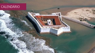 """Curso livre""""A Arquitectura Militar Portuguesa na Expansão Além-Mar"""""""