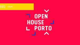 OPEN HOUSE PORTO 2018
