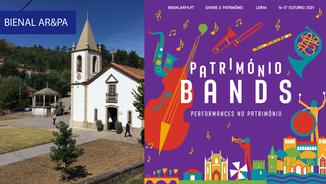 Património Bands: Castanheira de Pera