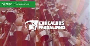 Fábrica de Chocalhos Pardalinho e a distinção da arte chocalheira como Património Imaterial da Human