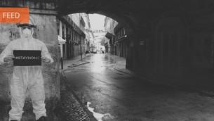 A crise de saúde pública e as políticas culturais europeias