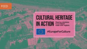 Programa Património Cultural em Acção